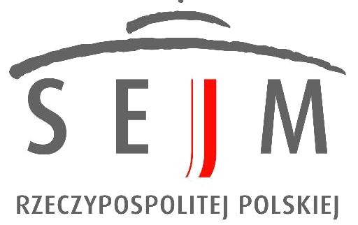 List gratulacyjny Marszałka Sejmu Rzeczypospolitej